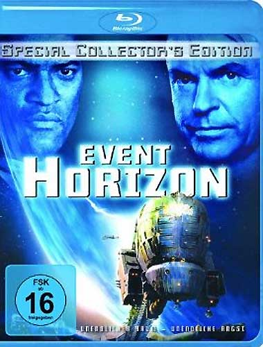 Event Horizon Am Rande des Univers BR