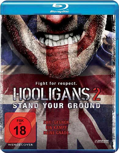 Hooligans 2 Stand Your Ground BR