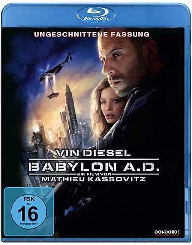 Babylon A.D. BR