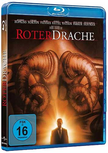 Roter Drache BR