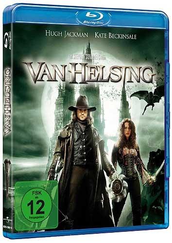 Van Helsing BR