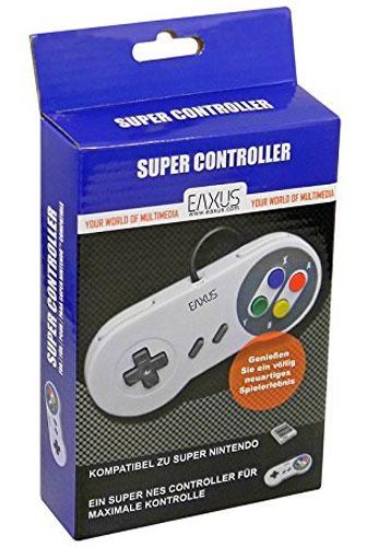 SNES Controller für Super Nintendo