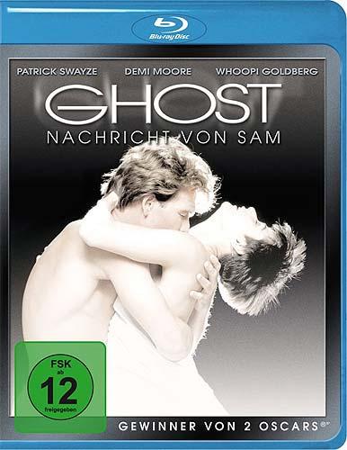 Ghost  Nachricht von Sam BR Patrick S.
