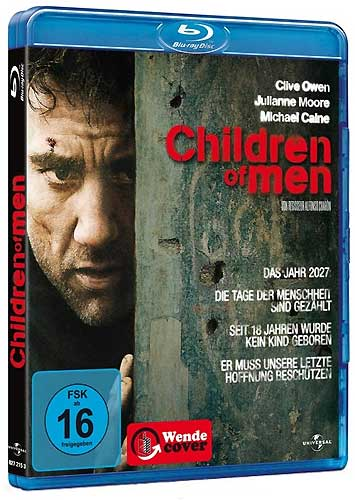Children of Men BR