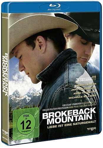 Brokeback Mountain BR