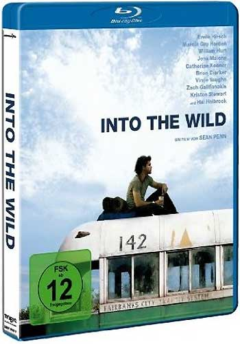 Into the Wild BR