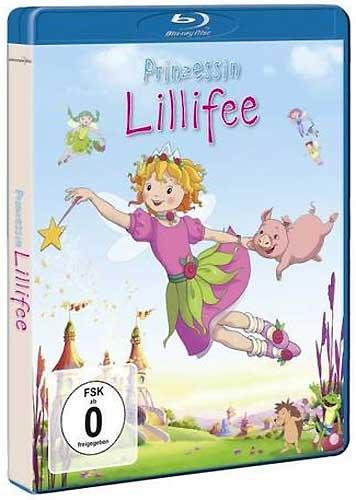 Prinzessin Lillifee BR