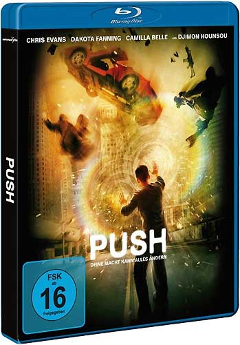 Push BR