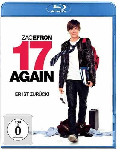 17 Again BR