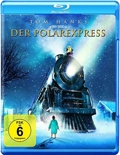 Der Polarexpress BR