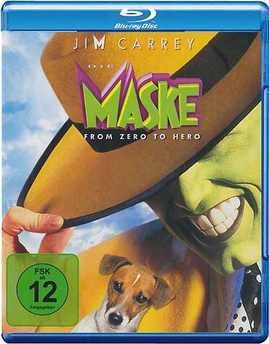 Die Maske 1 BR