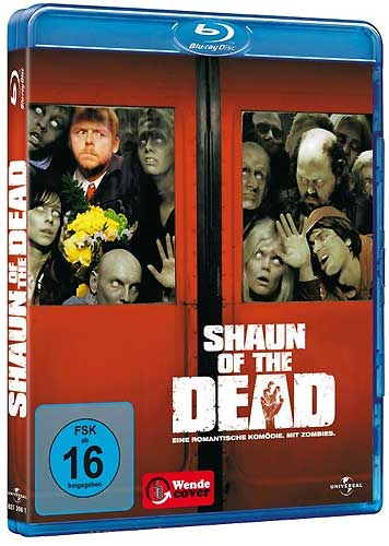 Shaun of the Dead BR
