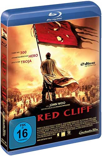 Red Cliff BR