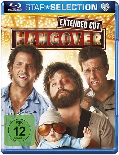 Hangover 1 BR