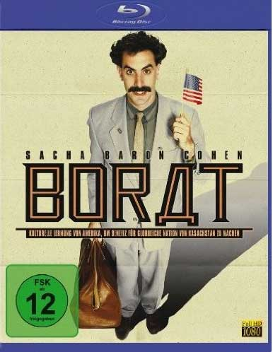 Borat BR