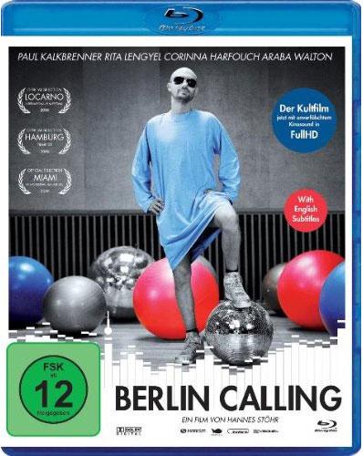 Berlin Calling BR