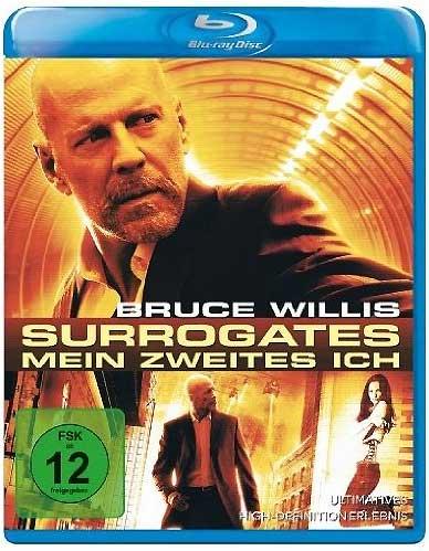 Surrogates Mein zweites Ich BR Bruce Willius
