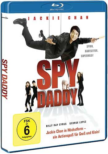Spy Daddy BR Eddie Murphy