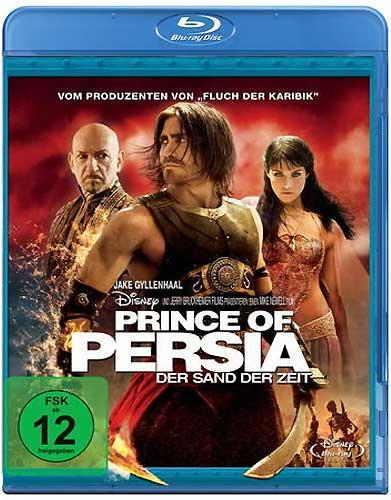 Prince of Persia Der Sand der Zeit BR
