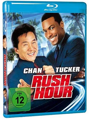 Rush Hour 1 Jackie Chan BR