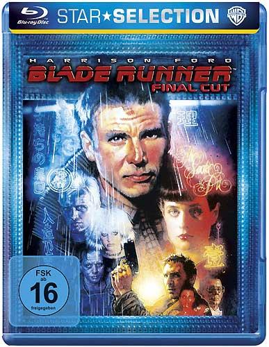 Blade Runner Final Cut Star Selection BR