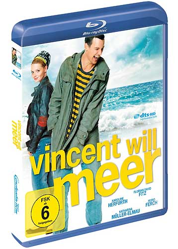 Vincent will Meer BR