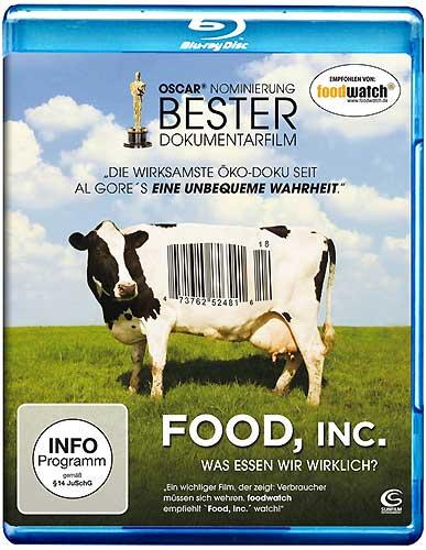 Food Inc. BR