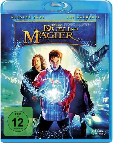Duell der Magier BR