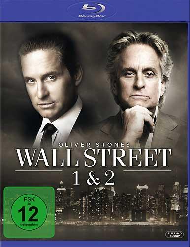 Wall Street 1 & 2 BR