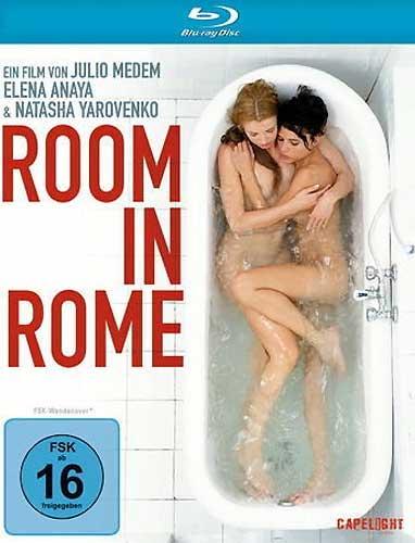 Room in Rome BR