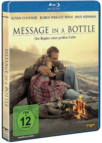 Message in a Bottle BR
