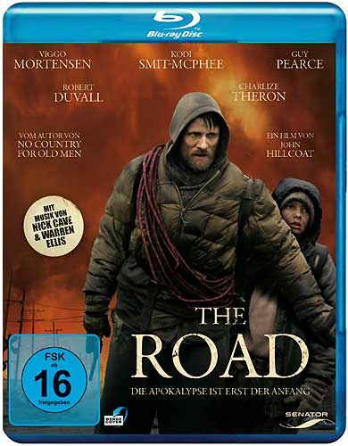 The Road BR