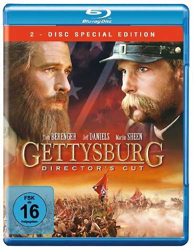 Gettysburg D.C. BR