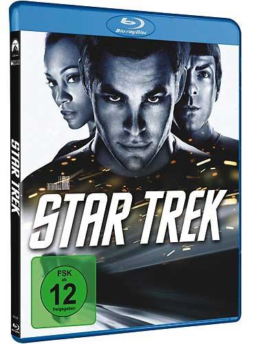 Star Trek 11 BR