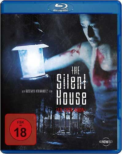 The Silent House BR