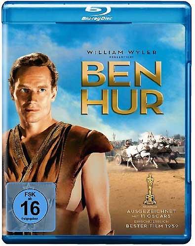 Ben Hur 1959 BR