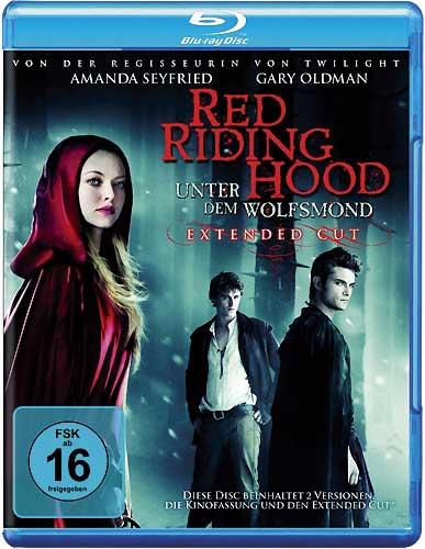 Red Riding Hood Unter dem Wolfsmond BR