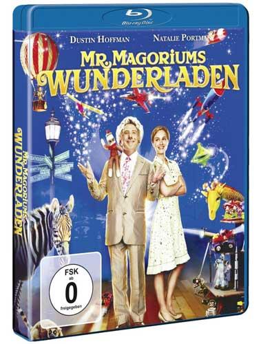 Mr Magoriums Wunderladen BR