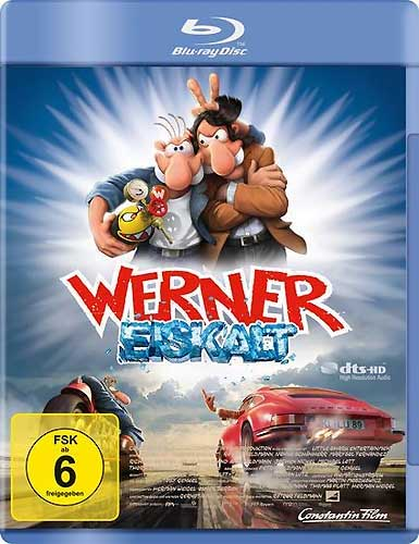 Werner 5 Eiskalt BR