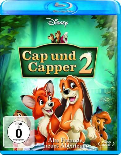 Cap und Capper 2 BR