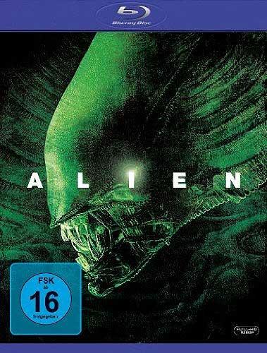 Alien 1 BR