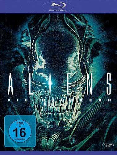 Alien 2 AliensBR