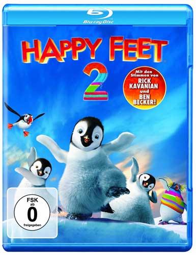 Happy Feet 2  BR