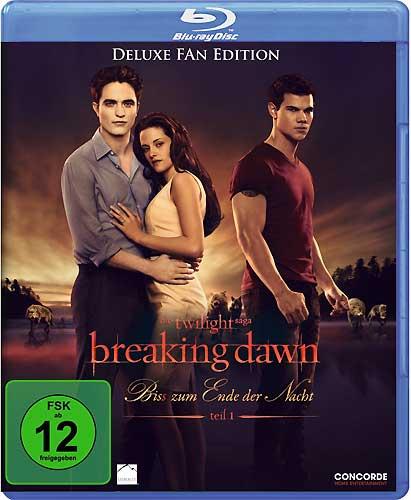 Twilight 4.1 - Breaking Dawn FanEd.BR