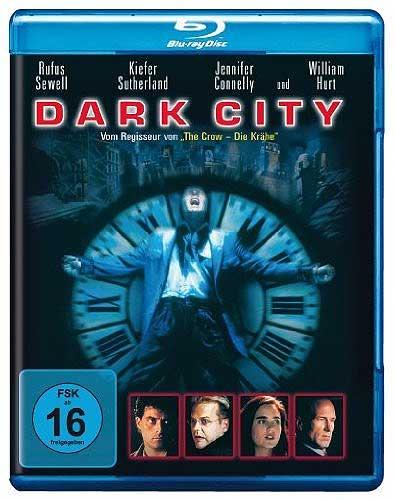 Dark City BR