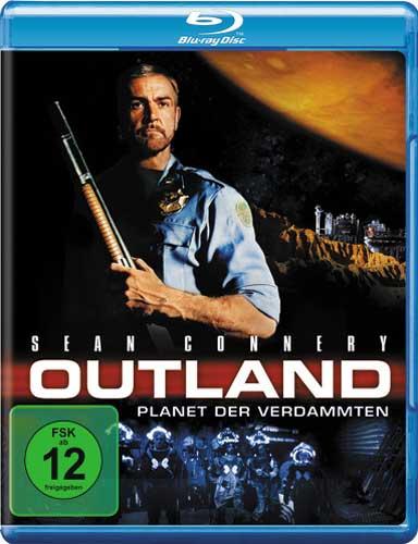 Outland - Planet der Verdammten BR