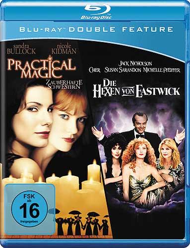 Practical Magic Hexen von Eastwick BR