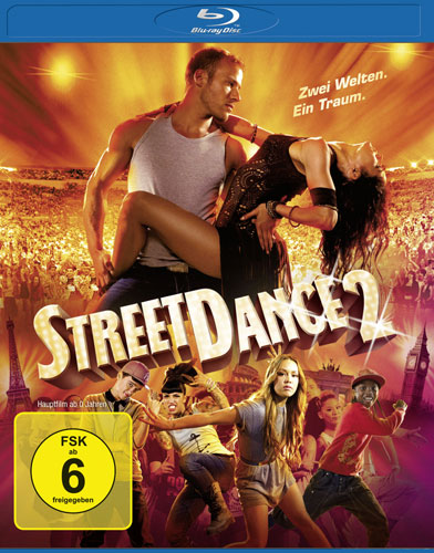 StreetDance 2 BR