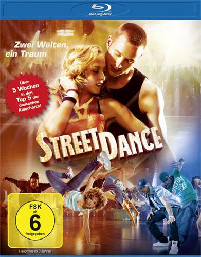 StreetDance 1 BR