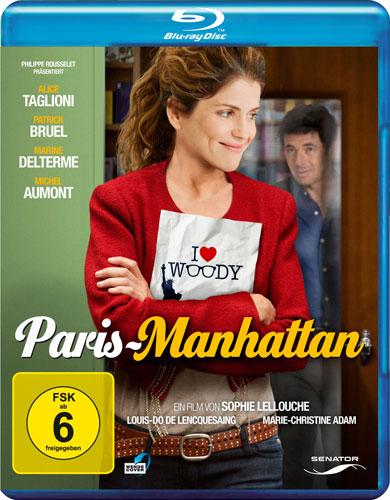 Paris Manhattan  BR